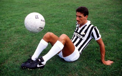 La Juventus vinse il Derby del 1988 grazie ad una rete di Ian Rush