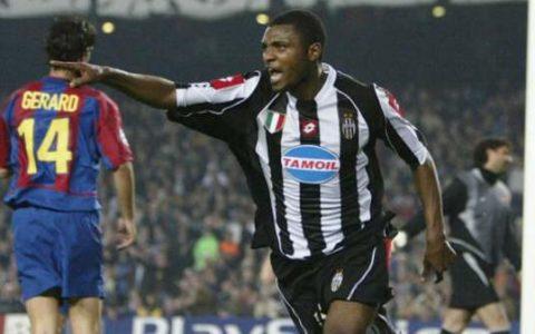 Barcellona-Juventus 2003