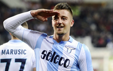 Savic alla Juventus