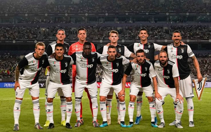 Ottavi Champions-League: Juventus-Lione